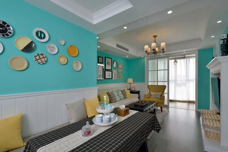 白色卧室门图片 美式风格实木门效果图