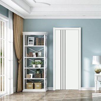 川田木门:复合实木门的门套材质原来有这几种