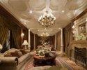 带你走进梦幻城堡,享受奢华优雅的贵族生活