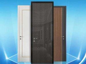 索菲亚木门-免漆室内木门装修大图-2021木门图片